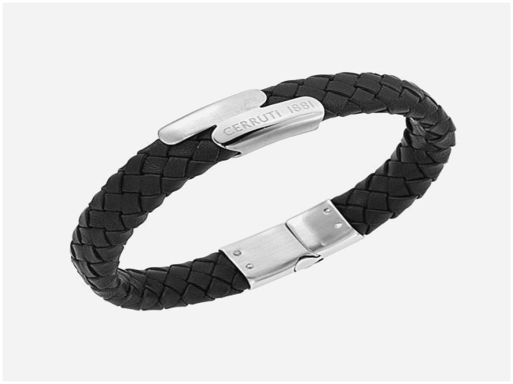 cerruti bracelet homme