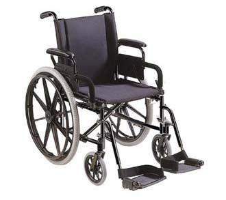 chaises roulantes