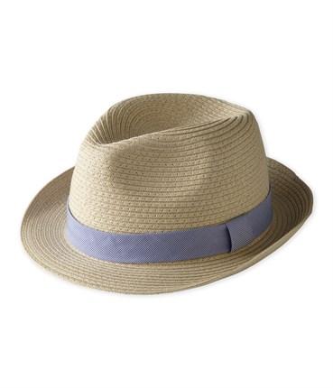 chapeau de paille bebe