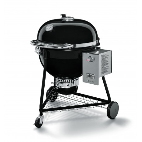 charbon barbecue weber