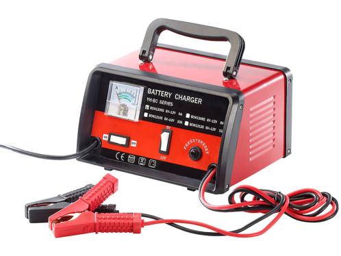 chargeur batterie de voiture