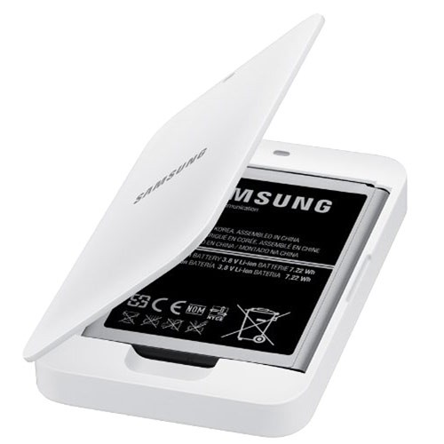 chargeur batterie samsung s4