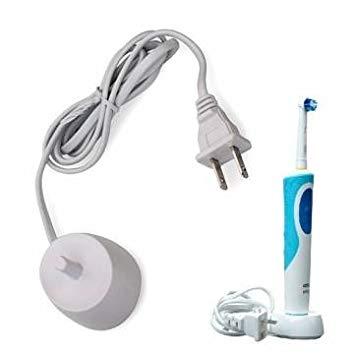 chargeur brosse à dent oral b