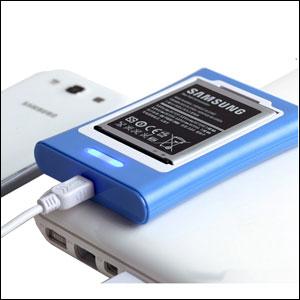 chargeur de batterie samsung s3