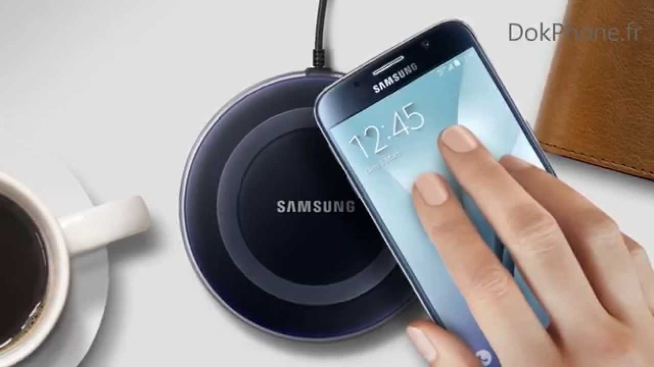 chargeur galaxy s6 edge plus