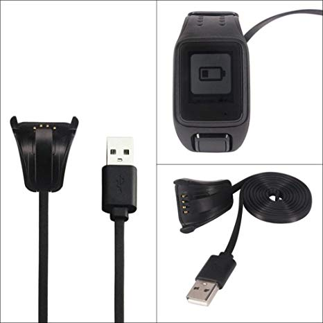 chargeur montre tomtom