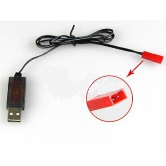 chargeur usb batterie