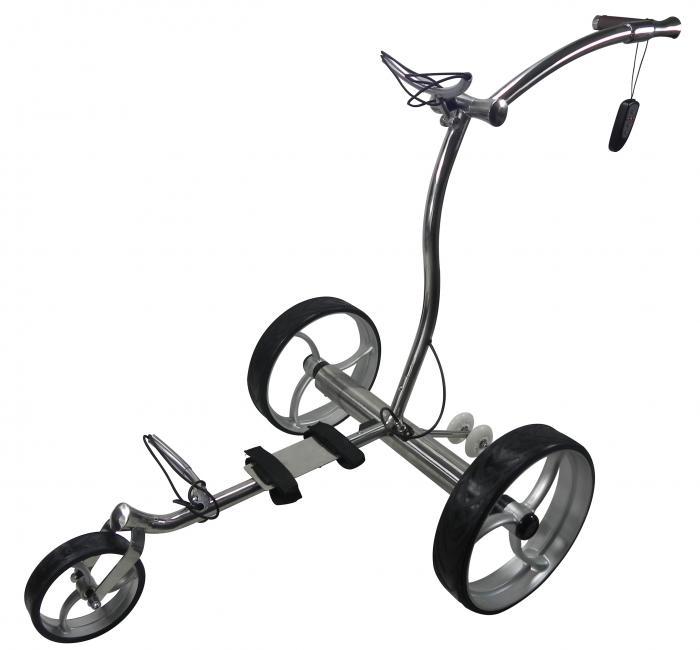 chariot de golf electrique