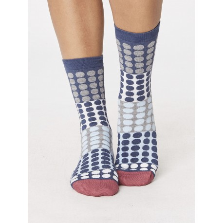 chaussettes bambou femme