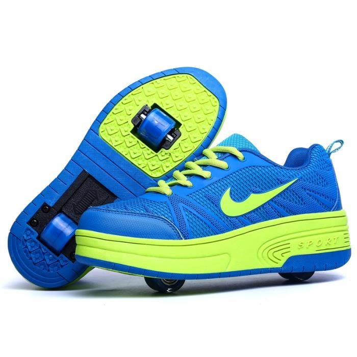 chaussure a roulette nike