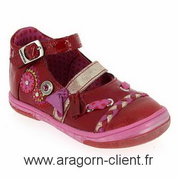 chaussure fille 29