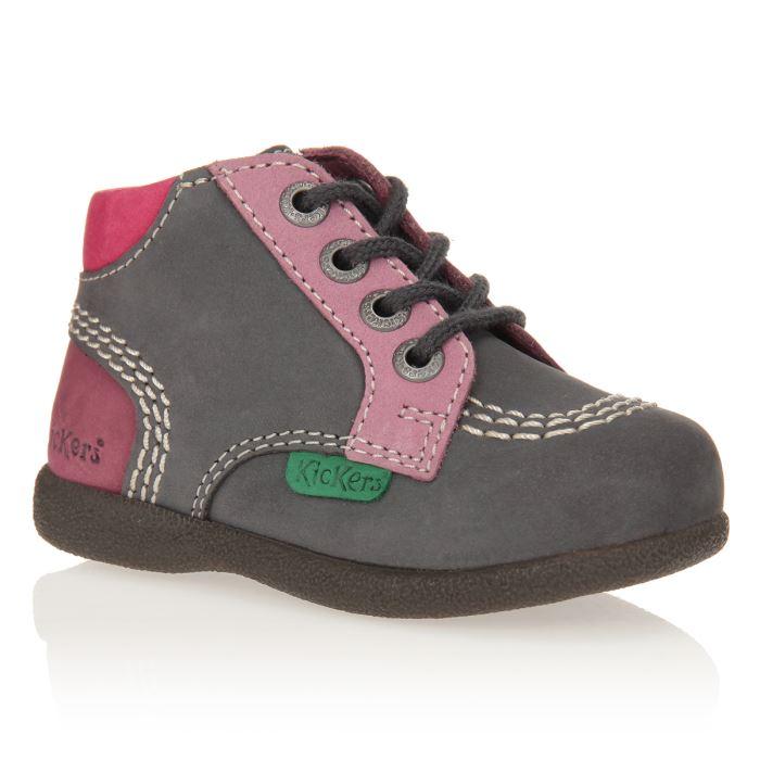 chaussure kickers bébé