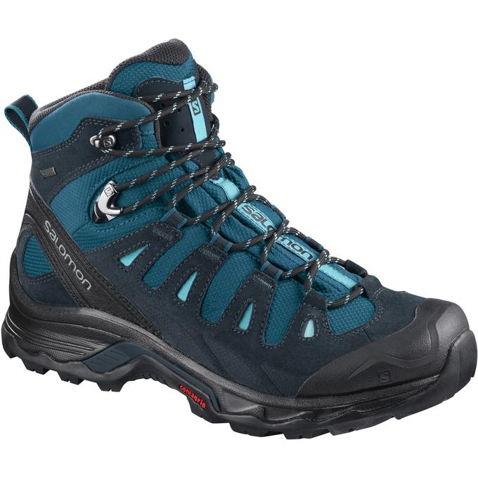 chaussure randonnée salomon