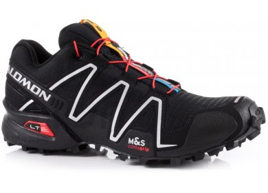 chaussures salomon speedcross