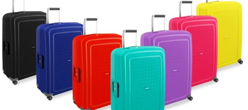 choisir une valise
