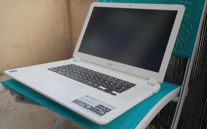 choix ordinateur portable 15 pouces