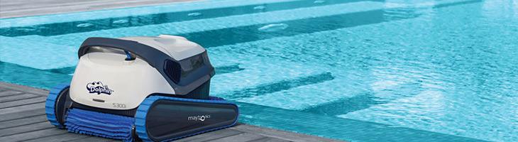 choix robot piscine