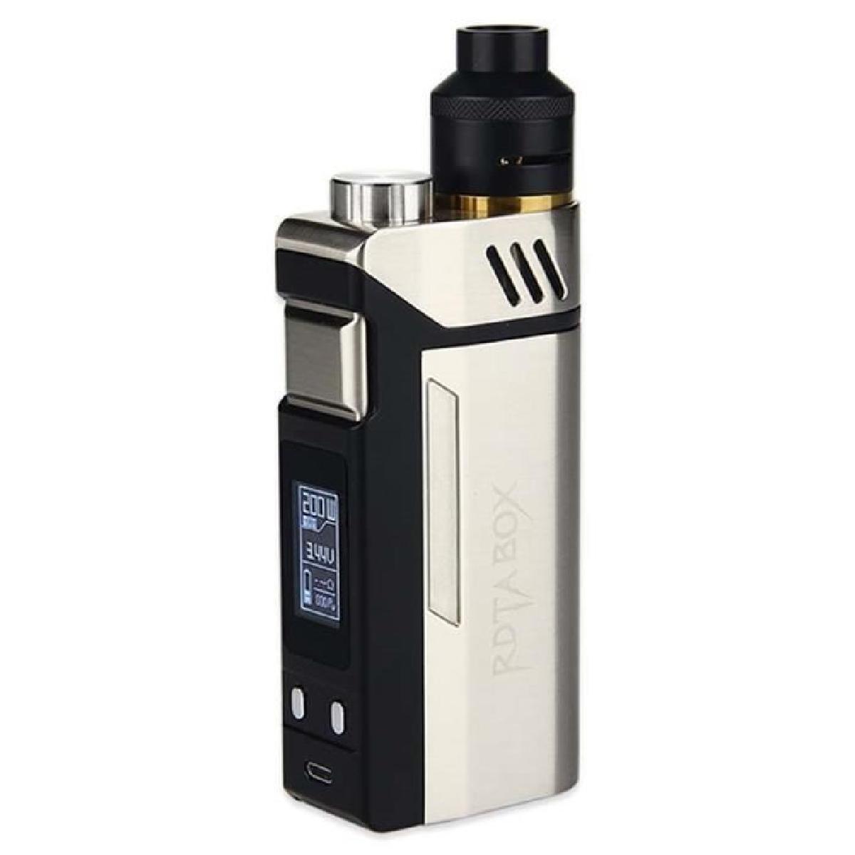 cigarette electronique box 200w