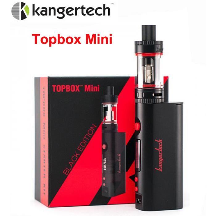 cigarette electronique top 5