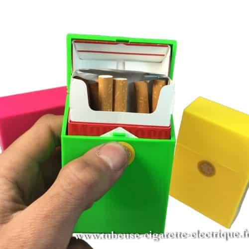 cigarette fluo