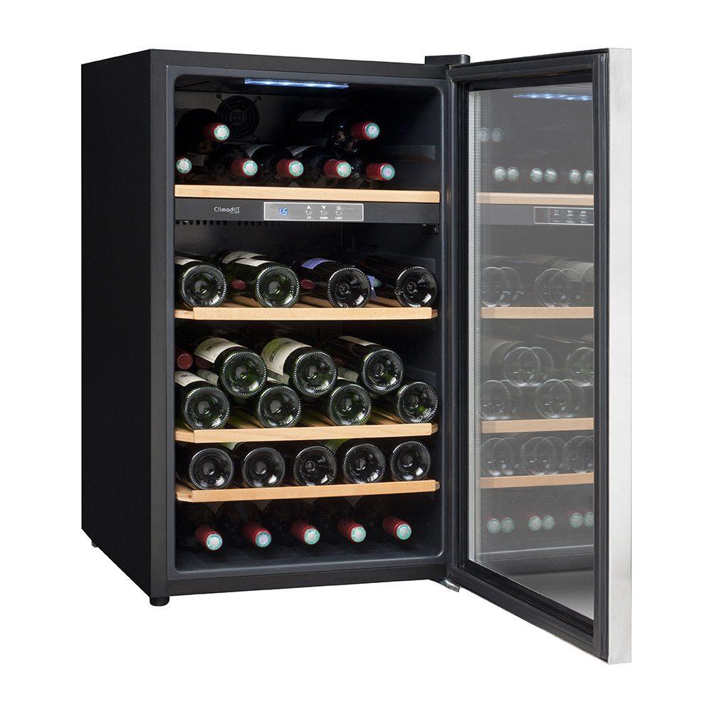 classe energetique cave a vin