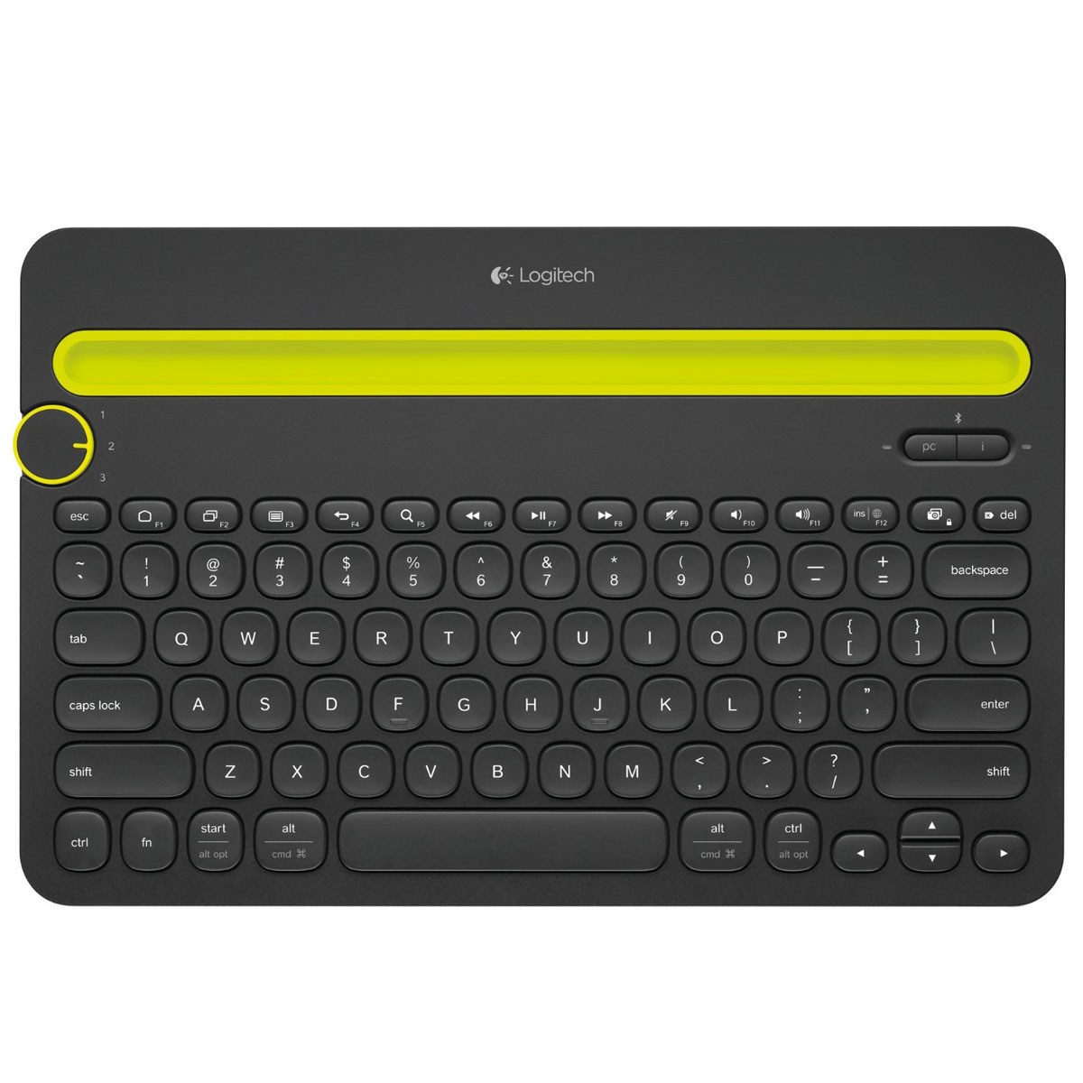clavier azerty tablette