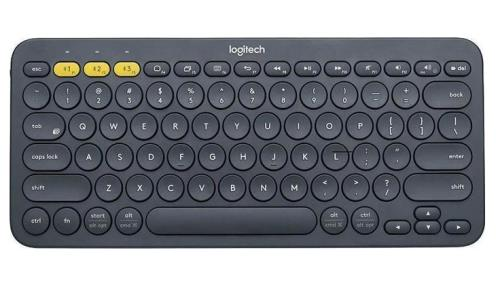 clavier logitech bluetooth