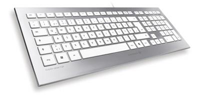 clavier plat silencieux