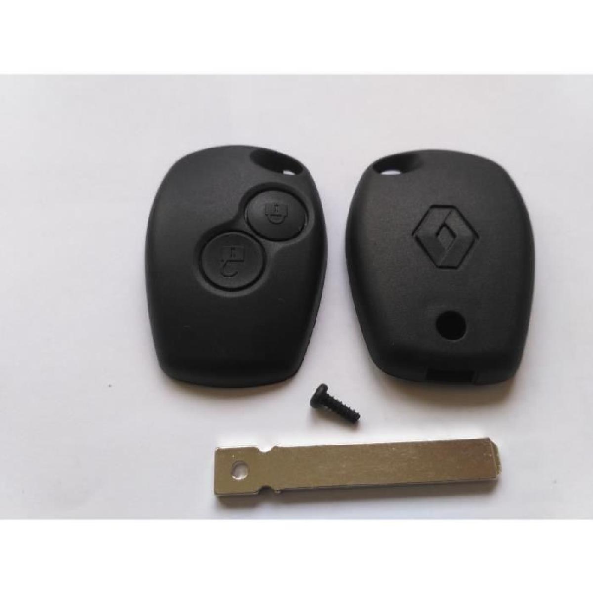 clé twingo 2