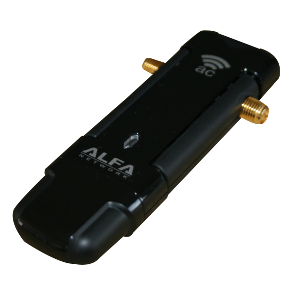 clé wifi ac