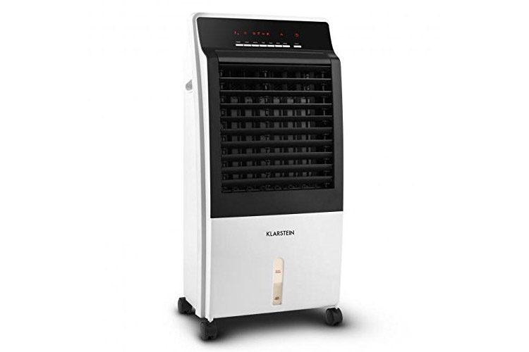 climatiseur mobile klarstein