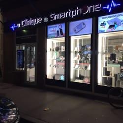 clinique du smartphone