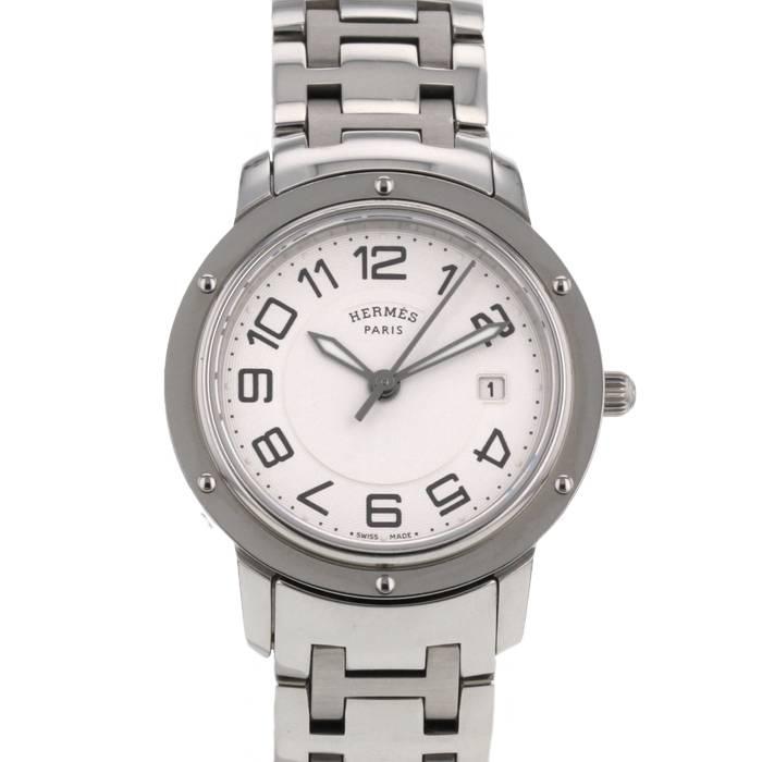 clipper montre