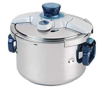cocotte minute seb 10 litres clipso