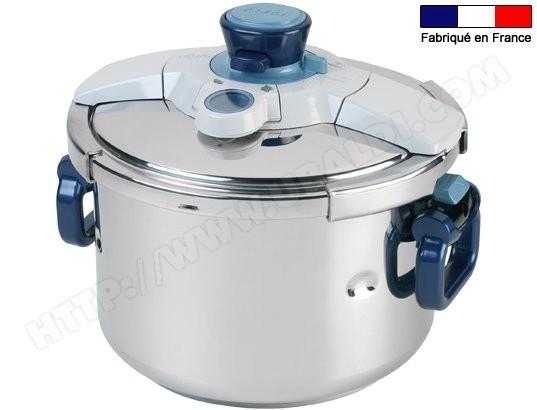 cocotte minute seb clipso 10 litres