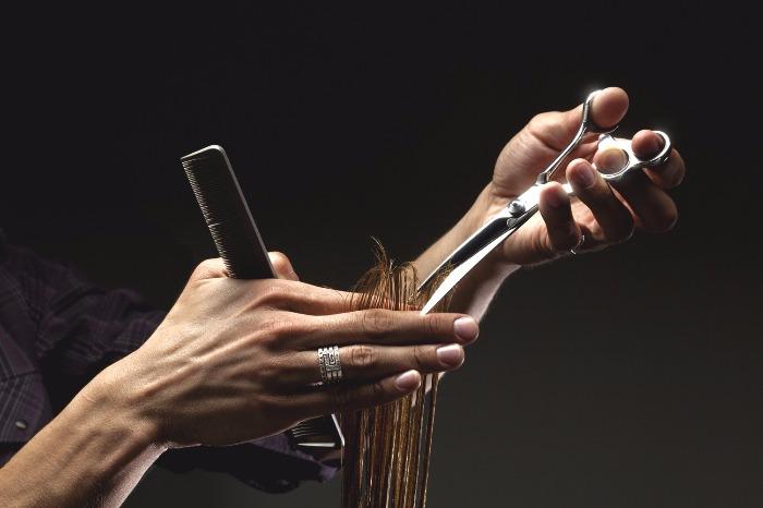 coiffeur professionnel