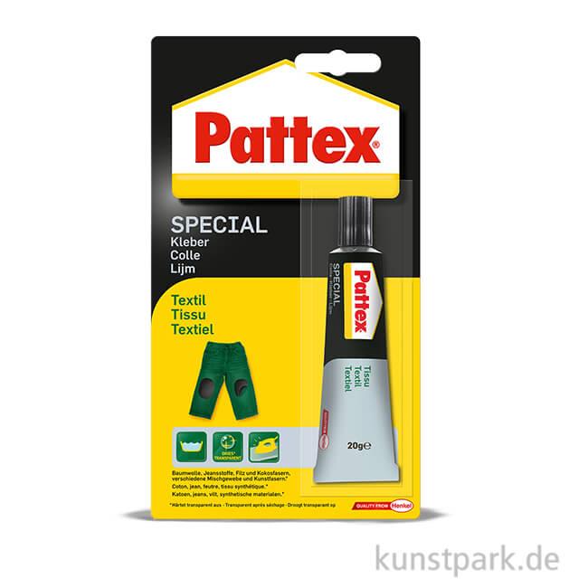 colle textile pattex