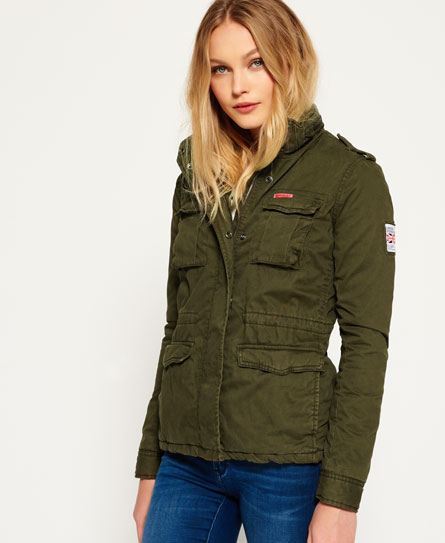 collection superdry femme