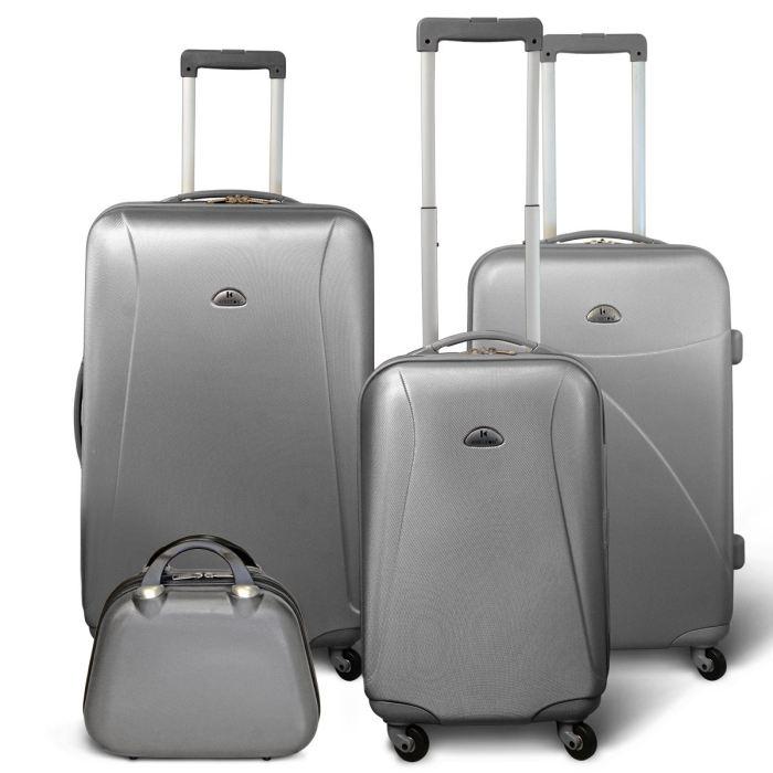comment choisir une valise