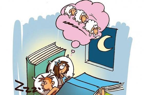 comment dormir mieux