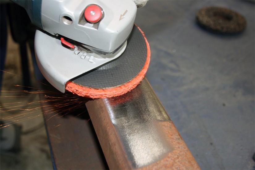 comment enlever de la rouille sur du métal