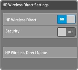 comment imprimer en wifi hp