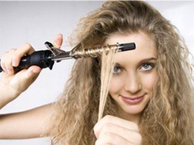 comment se boucler les cheveux