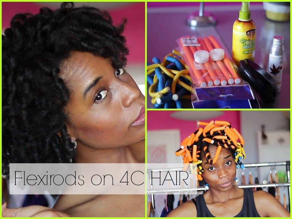 comment utiliser les rouleaux pour cheveux