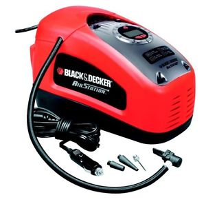 compresseur black et decker asi300