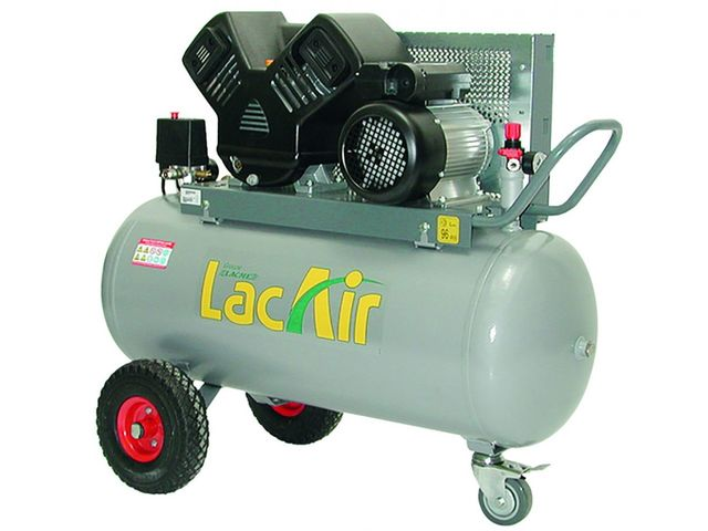 compresseur d air 100 litres