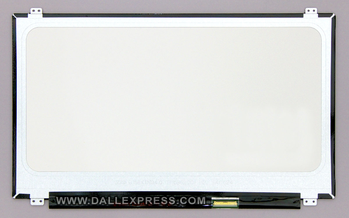 dalle lcd portable