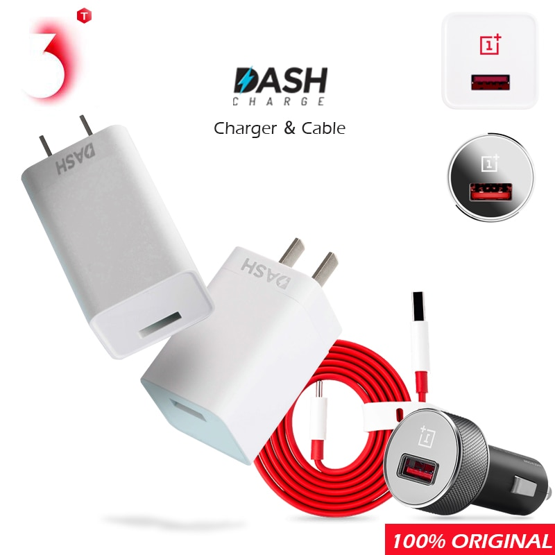 dash charge oneplus 3t