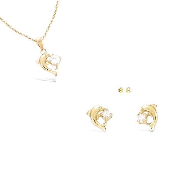 dauphin bijoux