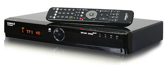 decodeur compatible canal plus